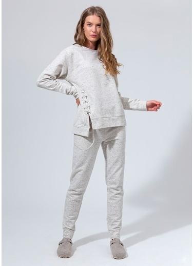 Dagi Pijama Takım Bej